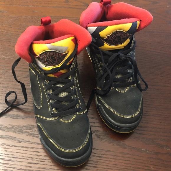 ff192aa4c1 Jordan Shoes | Air S Sixty Plus Atlanta Hawks Edition | Poshmark